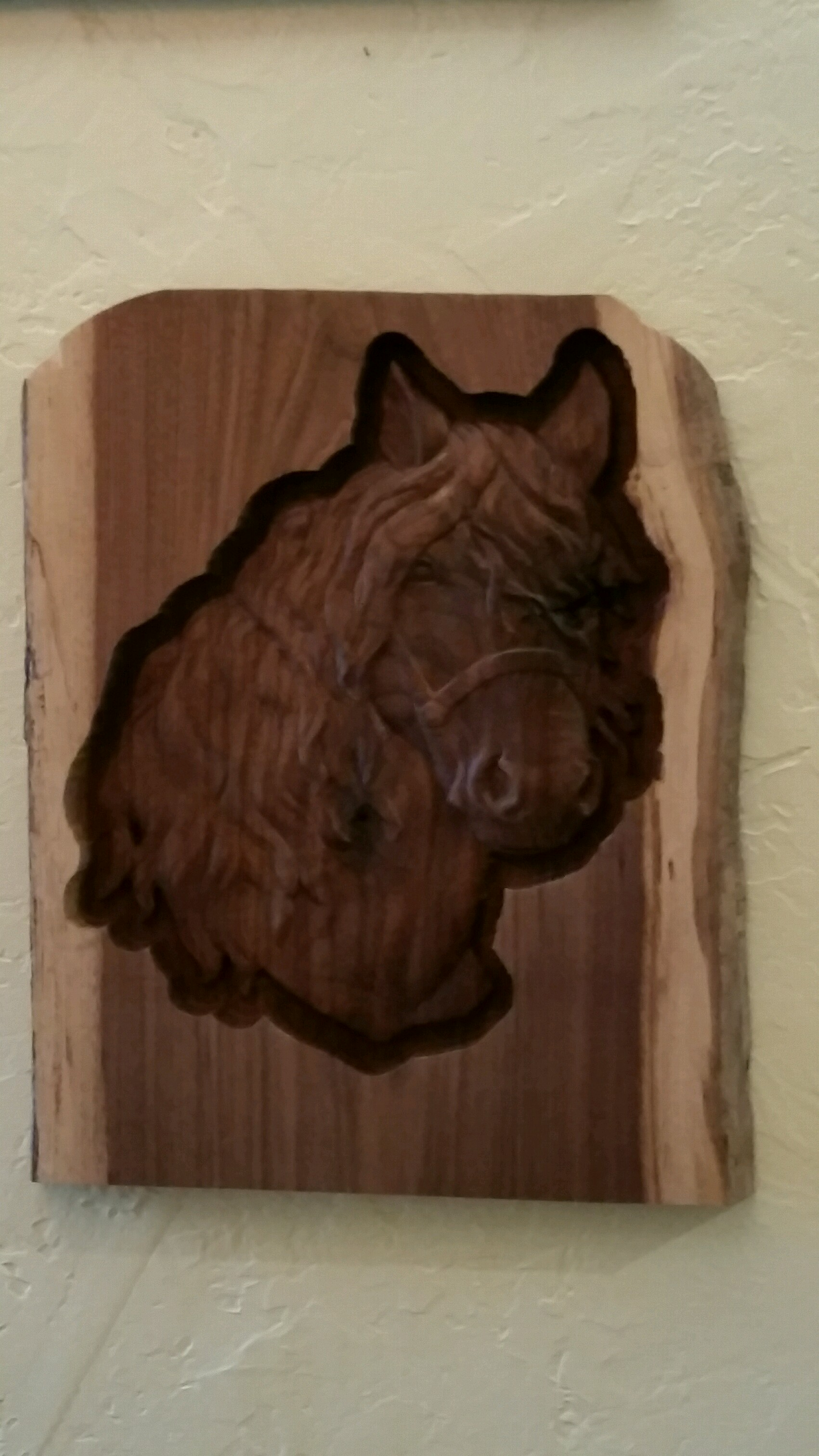 Custom wood carving custom relief woodcarving